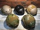 Шлемы от FMA в наличии.