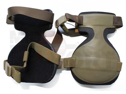 Наколенники Emerson ARC style Military kneepads desert - фото 17102
