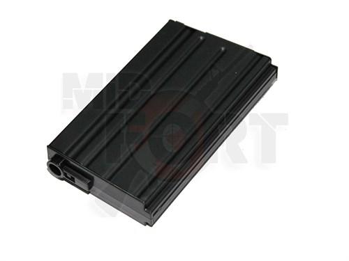 Магазин механический SR-25 ClassicArmy 150 шаров черный (P328M)