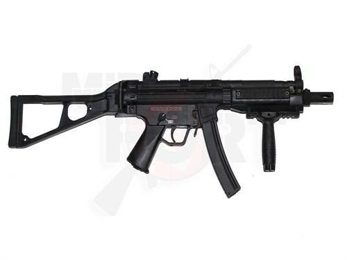 Привод Cyma MP5 RIS металл /CM041