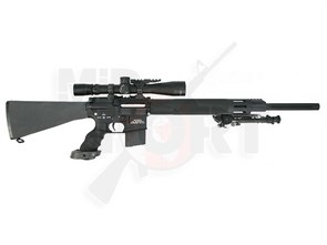 ПРИВОД KING ARMS 20 FREE FLOAT HEAVY BARREL SNIPER RIFLE