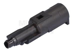 WE Glock 17/18 газовая камера