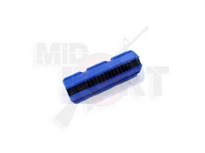 Поршень полнозубый  15 стальных зубов ZCLeopard MIM / M-185
