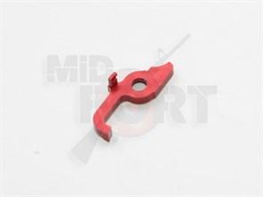 Деталь лапка-отсекатель огня RETRO ARMS Cut Off Lever для гирбокса ver.2
