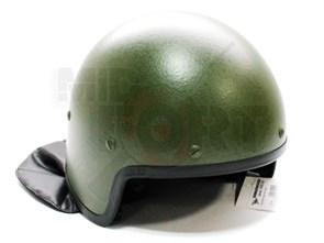 Каска ЗШ-1 реплика олива