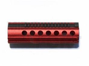 Поршень полнозубый алюминиевый 14 стальных зубов ZC Leopard (CNC) /M180