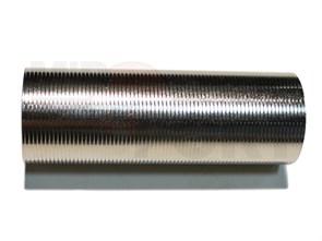 Цилиндр без дырок ZC Leopard медь / M-63