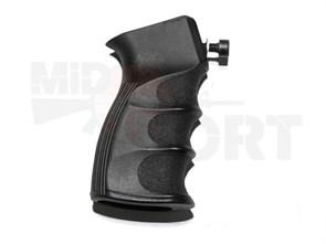Пистолетная рукоять DS эргономичная / черная