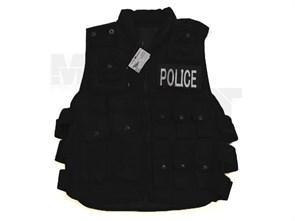 Разгрузочный жилет CM U.S. police c подсумками
