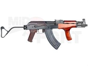 Привод E&L RK AIMR сталь, дерев.цевье, рукоять /EL-A112-A