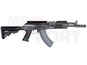 Привод E&L (Meister Arms) RK-104 PMC-E сталь, такт.цевье, телескоп. приклад /MA-A110-E