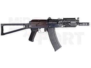 Привод E&L (Meister Arms) RKS-74У MOD C сталь, тактическое цевье, рамочн. приклад /MA-A104-C