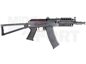Привод E&L (Meister Arms) RKS-74У MOD A сталь, тактическое цевье, рамочн. приклад /MA-A104-A
