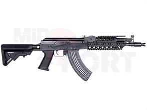 Привод E&L (Meister Arms) RK-104 PMC-C сталь, такт.цевье, телескоп. приклад /MA-A110-C