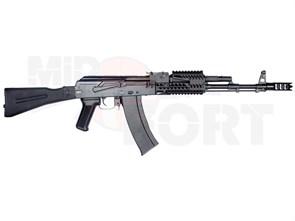 Привод E&L (Meister Arms) RKS-74М MOD A сталь, тактическое цевье, стеклопласт. приклад / EL-A106-A