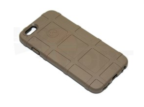 Чехол MAGPUL Field Case для iPhone 6 / 6S / FDE