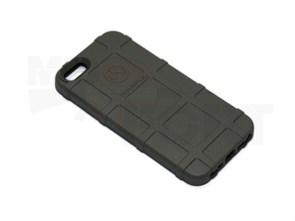 Чехол MAGPUL Field Case для iPhone 5 / 5S / SE / Foliage Green