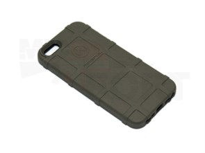Чехол MAGPUL Field Case для iPhone 5 / 5S / SE / Olive Drab
