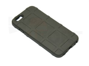Чехол MAGPUL Field Case для iPhone 6 / 6S / Olive Drab