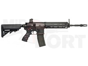 ПРИВОД G&G TR4-18 LONG (HK416) NO BLOWBACK / 130-140M/S