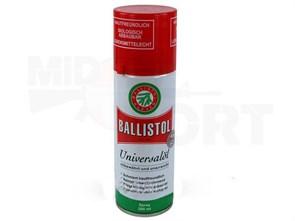 Спрей смазка оружейная Ballistol 200мл