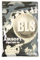 ШАРЫ BLS 0.45 PERFECT белые 1000ШТ