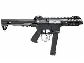 ПРИВОД G&G CM16 ARP9 CQB  110-120MS