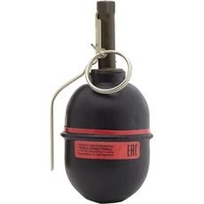 Граната страйкбольная Pyro FX РГД-5 (PRACTIKAL) пиротехническая