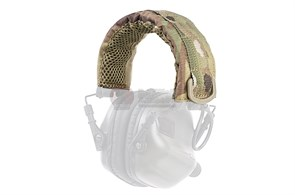 ЧЕХОЛ ДЛЯ НАУШНИКОВ EARMOR ADVANCED MODULAR HEADSET COVER MULTICAM