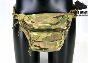 ARS ARMA EMDOM RECON WAIST BAG Multicam