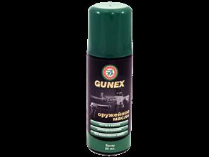 Спрей масло Ballistol Gunex-2000 50 мл.