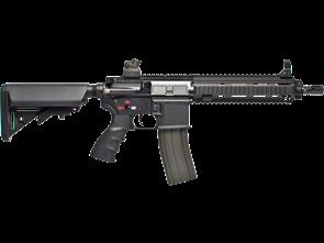 ПРИВОД G&G TR4-18 LIGHT (HK416) NO BLOWBACK