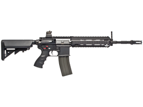 ПРИВОД G&G T4-18 (HK416) LONG