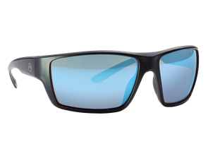 ОЧКИ MAGPUL TERRAIN POLARIZED BLACK/ROSE BLUE MIRROR