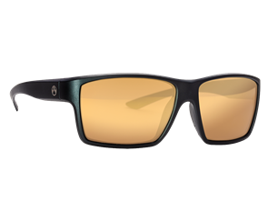 ОЧКИ MAGPUL EXPLORER POLARIZED BLACK/BRONZE GOLD MIRROR