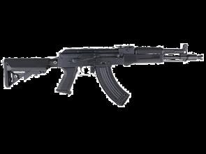 ПРИВОД E&L RK-104 PMC-A СТАЛЬ, ТЕЛЕСКОП. ПРИКЛАД /EL-A110-A-GEN2