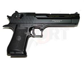 Пистолет газовый CyberGun Desert Eagle .50AE CO2, металл, автомат.огонь