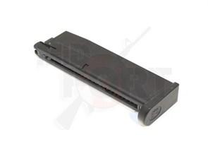 Магазин пистолетный WE Beretta M92 СО2