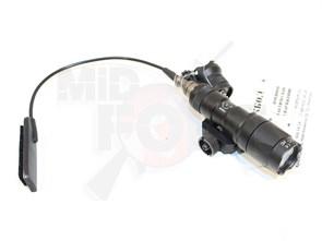 Фонарь тактический W300 Element c выносной кнопкой /EX191