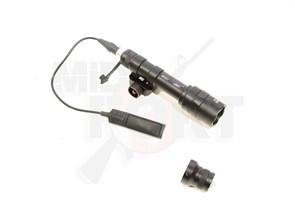 Фонарь тактический M620U 500 люмен Element c выносной кнопкой /EX357