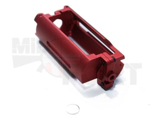 Моторная рама для гирбокса v.3 SuperShooter /DJ1002 - фото 17061