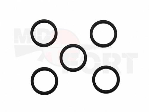 Резиновое кольцо для нозла универсальное 6шт SHS - фото 17865