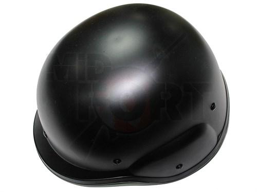 Шлем CM реплика M88 / PASGT черная - фото 21057