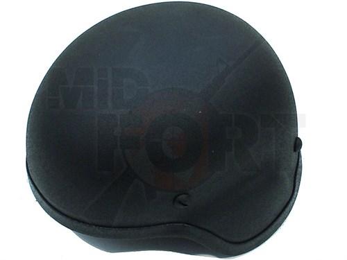 Шлем CM реплика MICH2000 черная - фото 21067