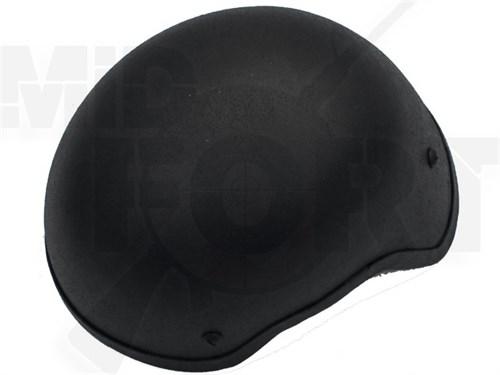 Шлем CM реплика MICH2001 черная - фото 21069