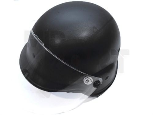 Шлем CM реплика M88 / PSGT черная с забралом - фото 21071