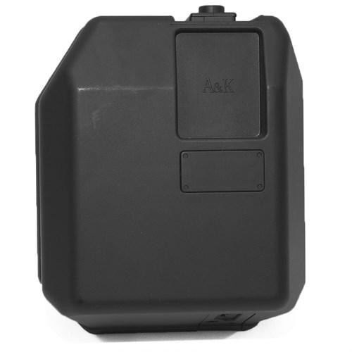 Магазин бункерный M4 короб электрический A&K 2500 - фото 23010