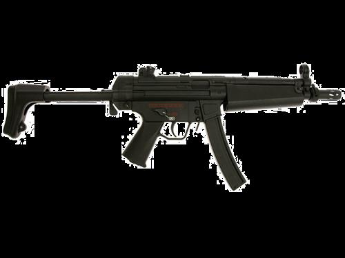 ПРИВОД CYMA MP-5A5 ТЕЛЕСКОП.ПРИКЛАД,МЕТАЛЛ /CM041J