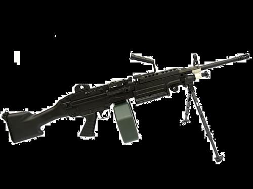 ПРИВОД A&K M249 MK2 МЕТАЛЛ