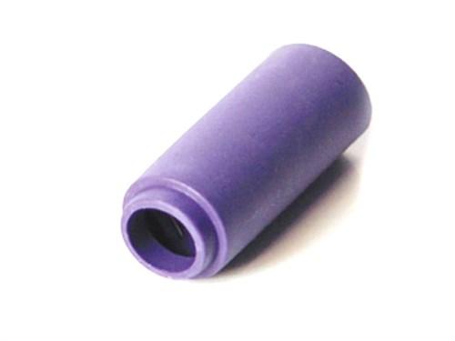 Резинка хоп-ап Prometheus фиолетовая мягкая - фото 27007